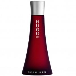 Hugo Deep Red Woman | Eau de Parfum