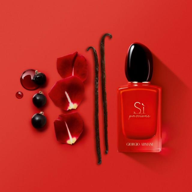 Sí Passione | Eau de Parfum