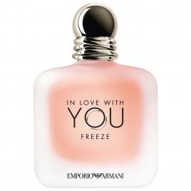 In Love With You Freeze   Eau de Parfum