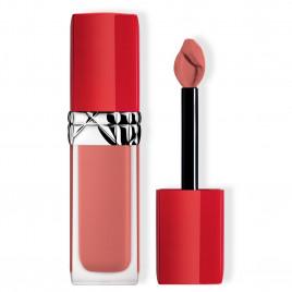 ROUGE DIOR ULTRA CARE LIQUID|Rouge à lèvres liquide soin à l'huile florale - ultra tenue et fini pétale