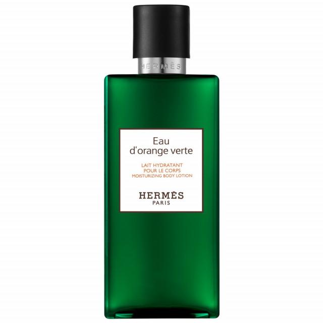 Eau d'Orange Verte | Lait Parfumé pour le Corps