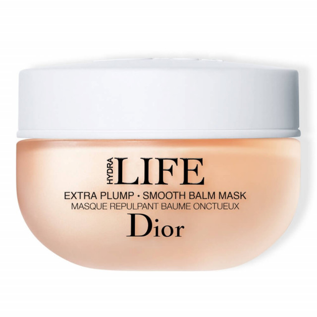 DIOR HYDRA LIFE | Masque repulpant baume onctueux