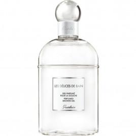 Les Délices de Bain | Gel Parfumé pour la Douche