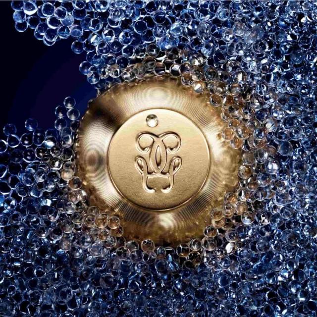 Orchidée Impériale Le Concentré Micro-Lift | Sérum régénérant tenseur et fermeté
