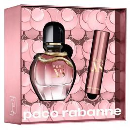 Pure XS pour Elle | Coffret Eau de Parfum et vaporisateur de sac 10 ml