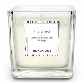 Arz El-Rab | Bougie