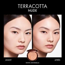 Terracotta Nude | Poudre Éclat Naturel
