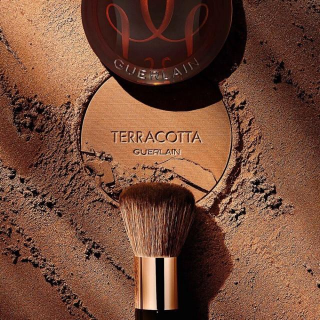 Terracotta | Pinceau Poudre