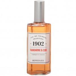 Mandarine & Cuir - Collection 1902 | Eau de Cologne