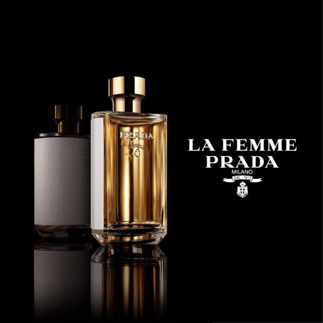 La Femme Prada   Eau de Parfum