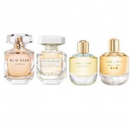 Parfums Elie Saab   Coffret 4 Miniatures