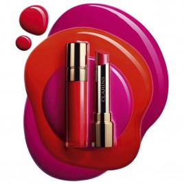 Joli Rouge Lacquer - CLARINS|Rouge à Lèvres