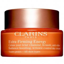 Extra-Firming Energy - CLARINS|Crème jour éclat vitaminé, fermeté, anti-rides