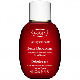 Eau Dynamisante|Déodorant Spray