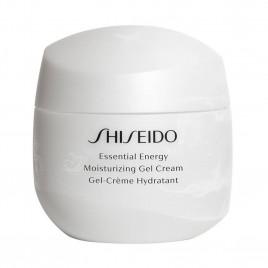Essential Energy - SHISEIDO|Gel-Crème Hydratant