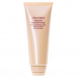 Advanced Essential Energy - SHISEIDO Crème Nutritive pour les Mains