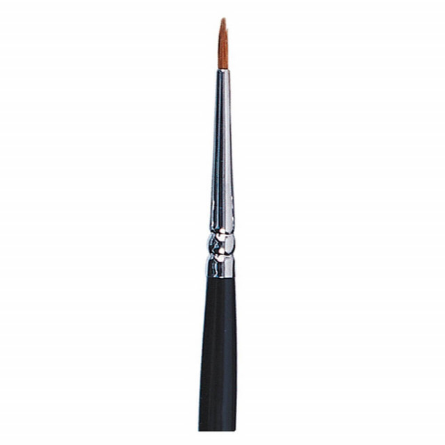 Pinceau Eyeliner|Poils Naturels Martre BDBC24