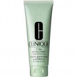7 Day Scrub Cream - CLINIQUE|Crème Gommante Quotidienne