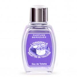 Violettes de Toulouse L'Originale | Eau de Toilette - Miniature