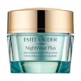 NightWear Plus - ESTÉE LAUDER|Crème Détox nuit anti-oxydante