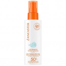 Sun Sensitive | Spray Lacté Pour Enfants Visage & Corps SPF50+