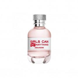 Girls can say anything   Eau de Parfum