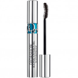 Diorshow Iconic Overcurl | Waterproof - Volume & Courbe Spectaculaires 24H