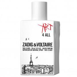 This is Her! ART 4 ALL   Eau de Parfum - Édition limitée