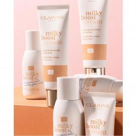 Milky Boost | Crème de lait teintée éclat & soin