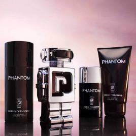 Phantom | Déodorant spray