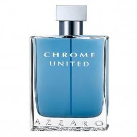 Chrome United | Eau de Toilette