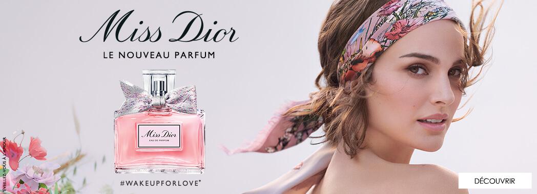 Miss Dior Nouveau Parfum