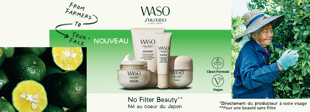 Collection WASO
