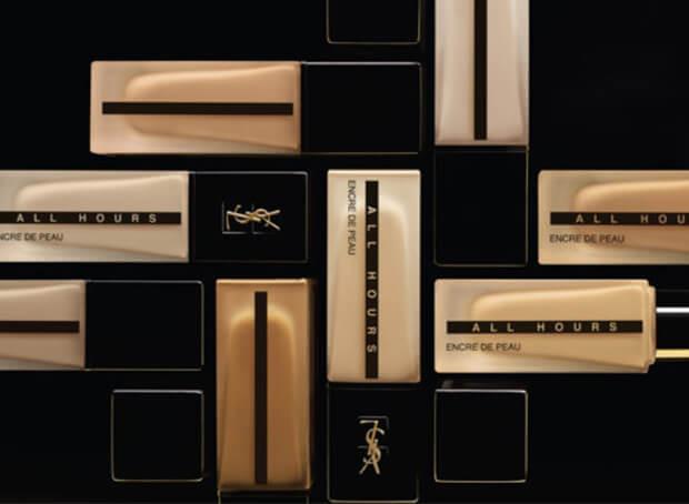 Maquillage Encre de Peau Yves Saint Laurent