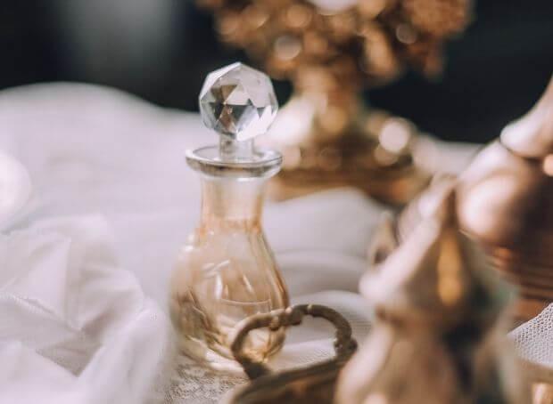 Parfums vintage pour femme tendance !