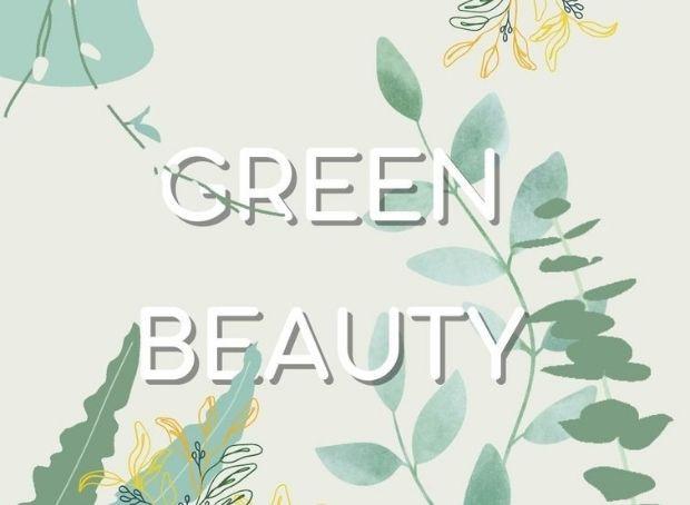 Automne 2021 : Vers une routine beauté Green et Healthy